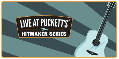 Puckett's Hitmakers Series Spirited by Old Dominick tickets