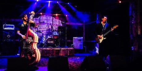 Rockabilly Ruckus at Bath Water Brewpub tickets