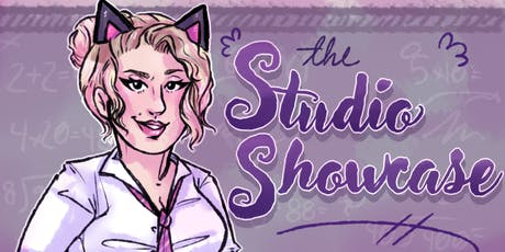 Studio Showcase presented by STL SBV tickets