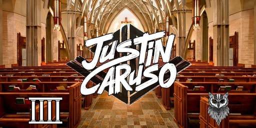 NSO Church: Justin Caruso