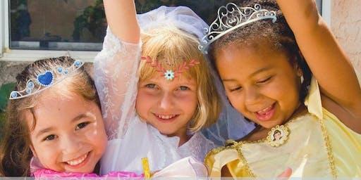 End-of-Summer Princess Royal Ball