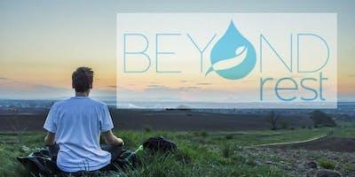 Free Meditation: Beyond Rest Joondalup