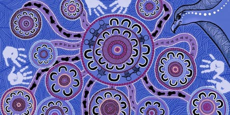 Healing Through Reconnection to Culture Aboriginal Family Violence Forum    tickets