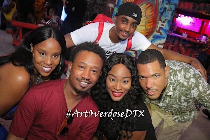 Art Overdose DTX image