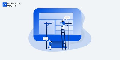 Modern SharePoint Online Training for Site Owners and Communication Teams