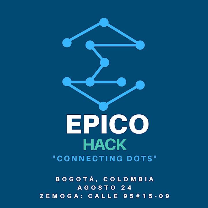 EPICO HACK image