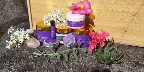 Botanix Natural Signature Scent/Perfume Blending with Essential Oils tickets