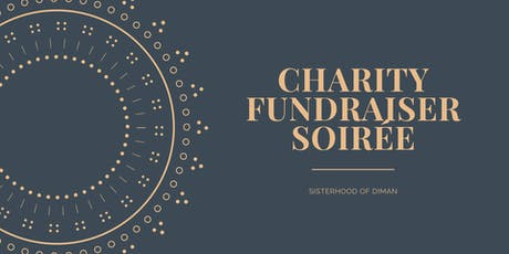 Sisterhood of Diman Foundation - Charity Fundraiser Soiree tickets