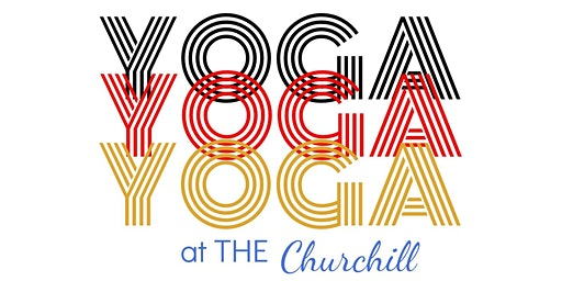 YOGA at The Churchill