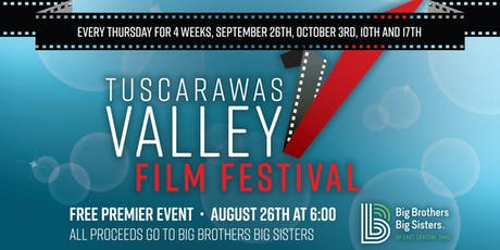 Tuscarawas Valley Film Festival tickets