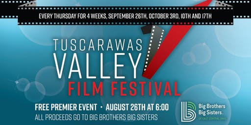 Tuscarawas Valley Film Festival
