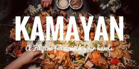 Flip Eats: Kamayan- A Filipino Feast With Your Hands tickets