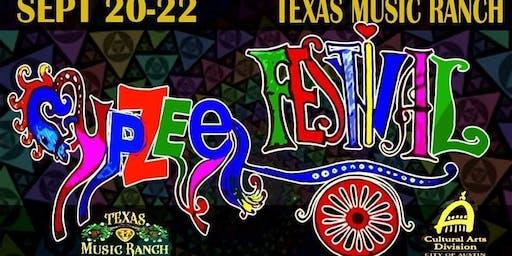 GypZee Heart Festival