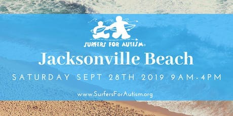 Volunteer for the 10th North Coast (Jacksonville) Beach Surfing Festival tickets