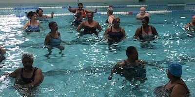 Splash for the Cure Aqua Zumbathon