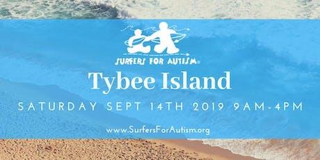 Volunteer for the 6th  Coastal Empire (Tybee Island) Surf & Beach Festival tickets