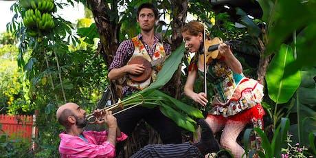 Formidable Vegetable + Tim Bennett & Loren Kate tickets