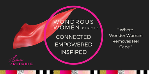 Wondrous Women Dinner with Jessica Ritchie
