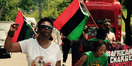Reparations: A Revolutionary Demand - Louisville tickets
