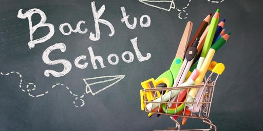 Let's go back to School!