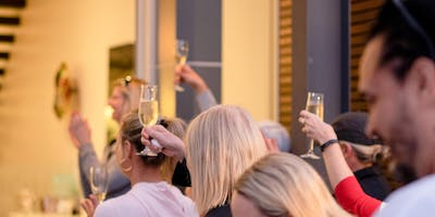 TWALK: Networking, Retail Therapy, Cheese and Wine Evening