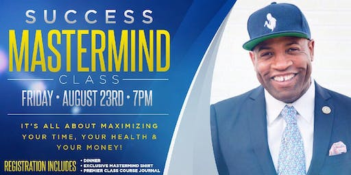 Effective Living Success Mastermind Class