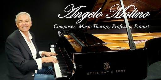 Angelo Molino Interactive Concert