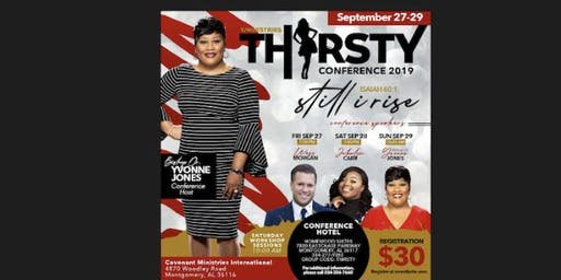 THIRSTY Conference 2019