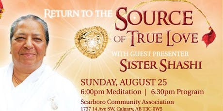 The Source of True Love tickets