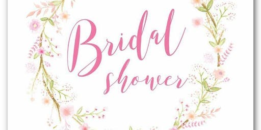 Sarah Hunter's Bridal Shower - Bakersfield, CA