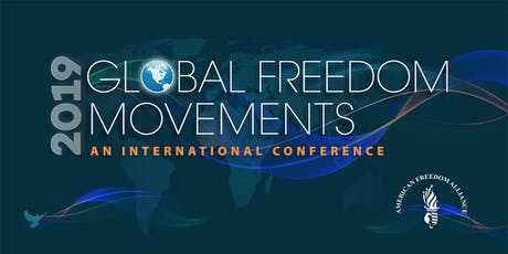 Global Freedom Movements  - An International Conference tickets