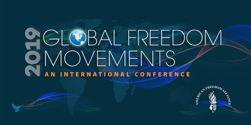 Global Freedom Movements  - An International Conference