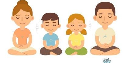 Kidding Around *Open House* - Free Yoga AUG 25