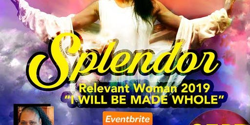 Destined to Win Christian Center presents Relevant Woman 2019!