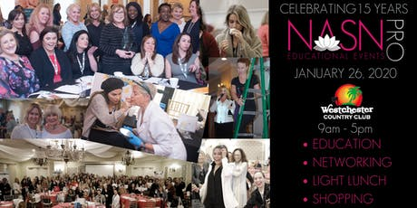 16th Anniversary: Florida Conference for Salon & Spa Professionals tickets