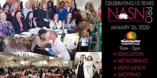 16th Anniversary: Florida Conference for Salon & Spa Professionals