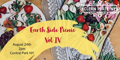 Earth Side Picnic Vol IV