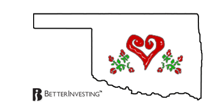2020 PLAY IT AGAIN HOC (Heart of Oklahoma Chapter)