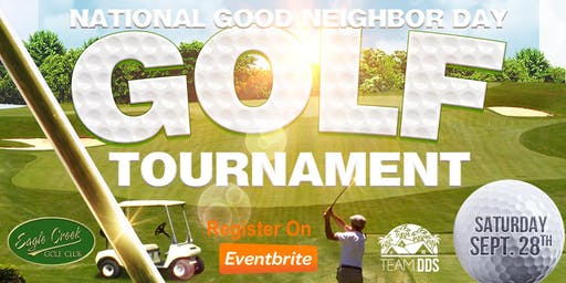 National Good Neighbor Day Golf Tournament