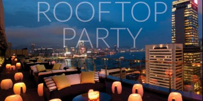 Mile High Jax: Rooftop Watch Party (Jags vs Broncos)