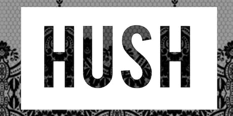 Hush Photoshoot (Boudoir) tickets