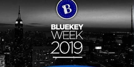 What You Need To Know About Bluekey Week 2019 tickets