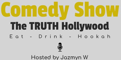 The TRUTH Comedy Show tickets