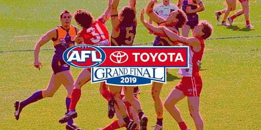 West Coast Saints Australian Rules Football Premiership Grand Final 2019