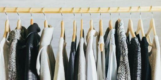 Sustainable Fashion - Clothing Swap