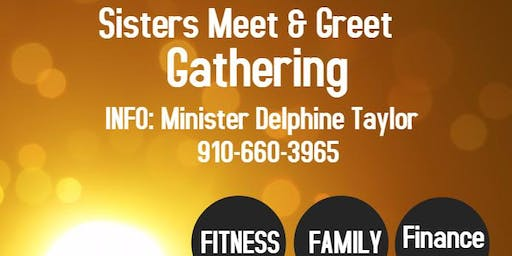 Sister Meet & Greet Gathering