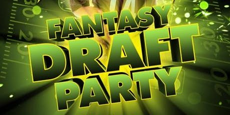Larry Flynt's Hustler Gentleman's Club Football Fantasy Draft Party tickets