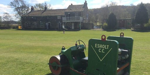 Charity 6-a-side Cricket Tournament and Family Fun Day