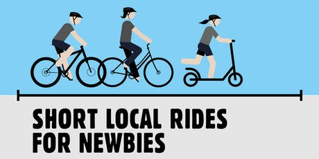 Neighbourly Ride - Brunswick East tickets