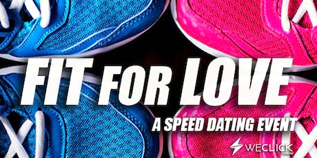 Fitness Speed Dating & Singles Party | Brisbane tickets